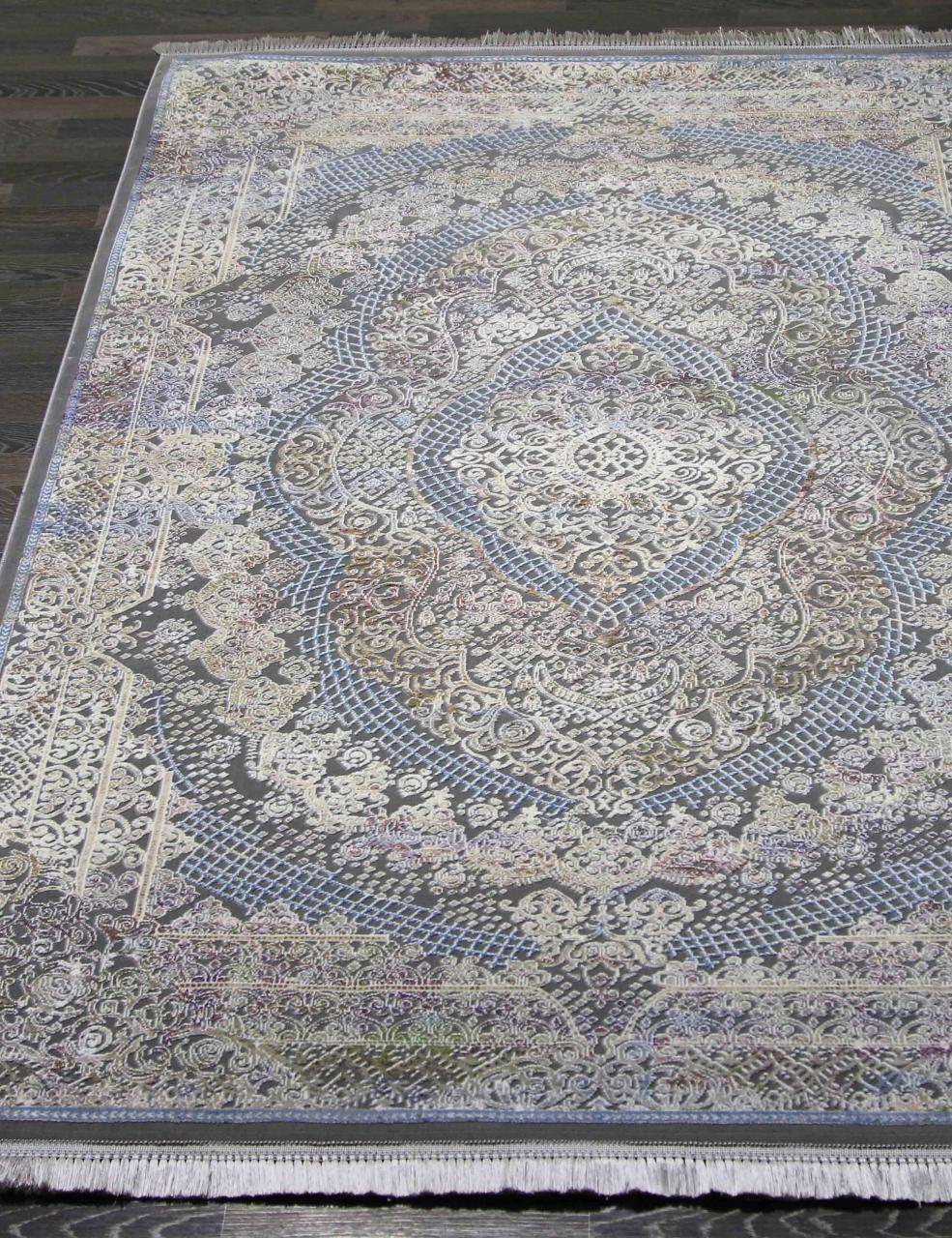 Ковер 18637 - 097 - Прямоугольник - коллекция AMATIS