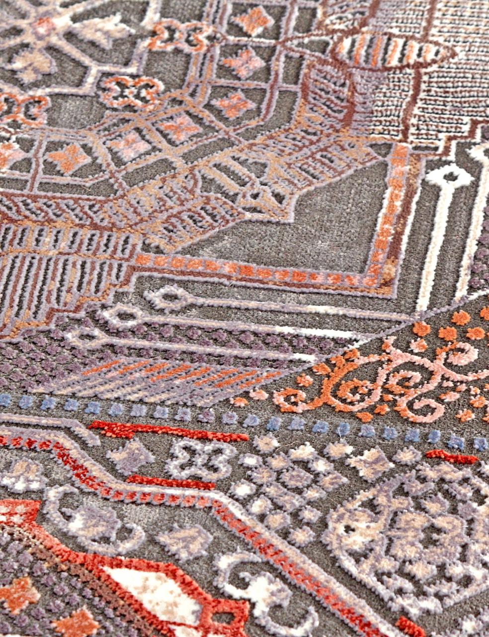 Ковер 31181 - 095 - Прямоугольник - коллекция AMATIS - фото 3