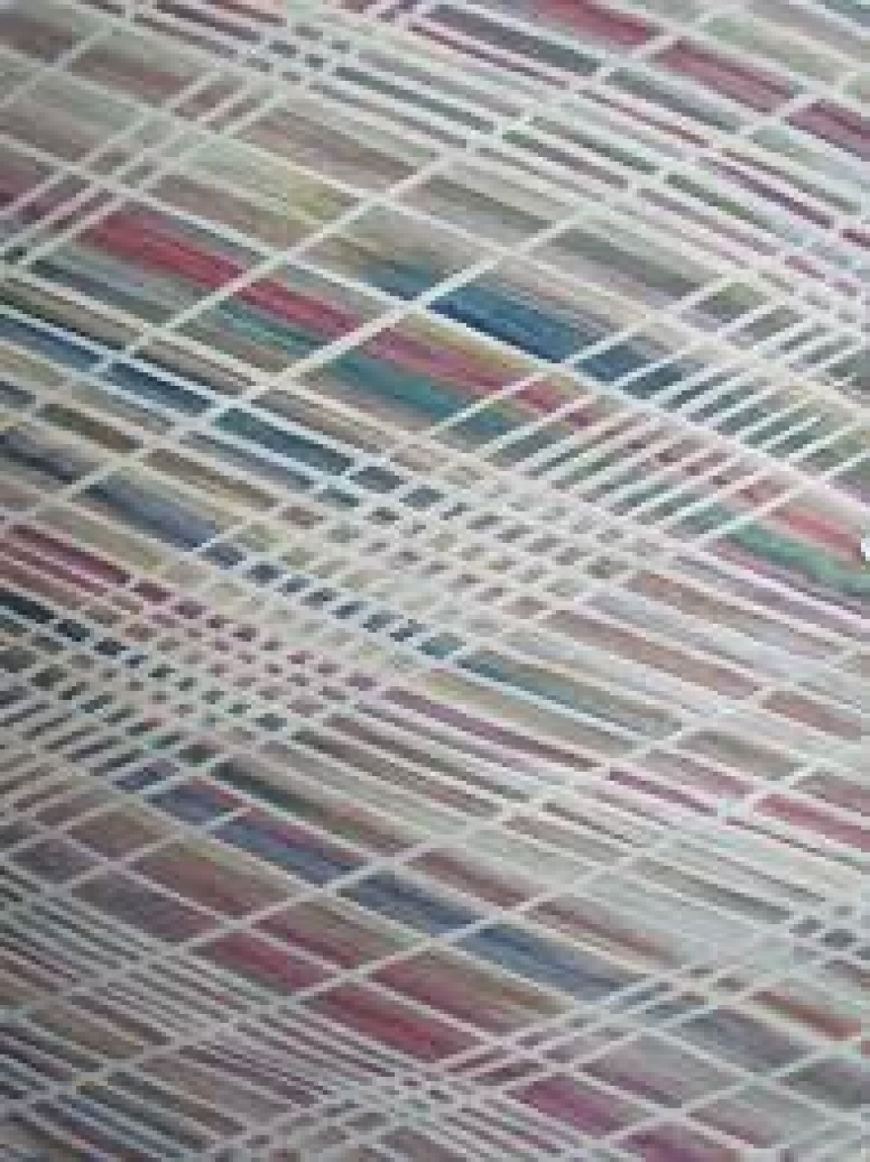 Ковер 63323 - 9191 - Прямоугольник - коллекция ARGENTUM - фото 1