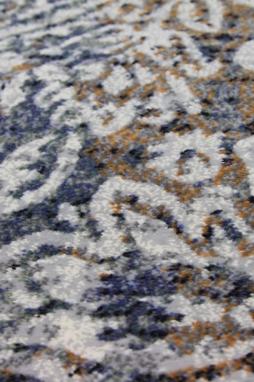 Ковер 63441 - 2666 - Прямоугольник - коллекция ARGENTUM - фото 4