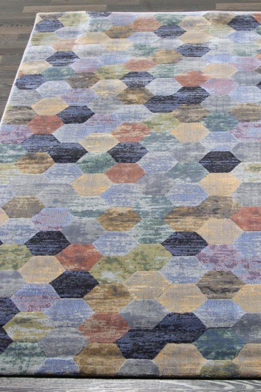 Ковер 63456 - 2626 - Прямоугольник - коллекция ARGENTUM