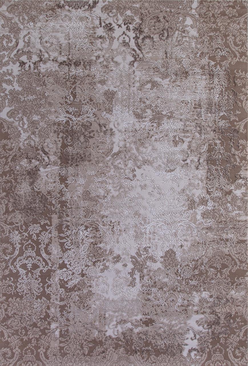 Ковер 03708A - BROWN / BROWN - Прямоугольник - коллекция ARMINA - фото 2