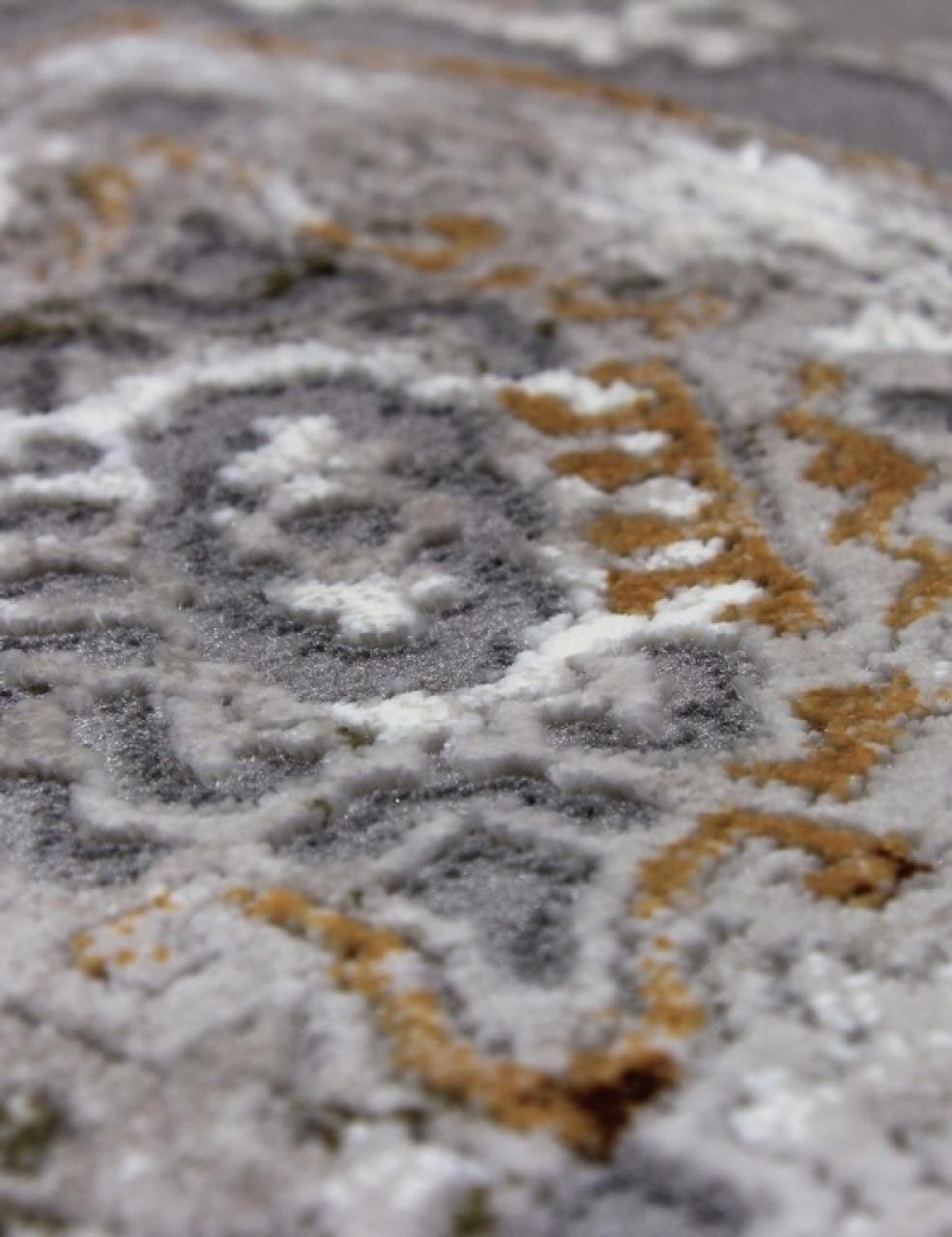 Ковер 18609 - 020 - Прямоугольник - коллекция ARMODIES - фото 4