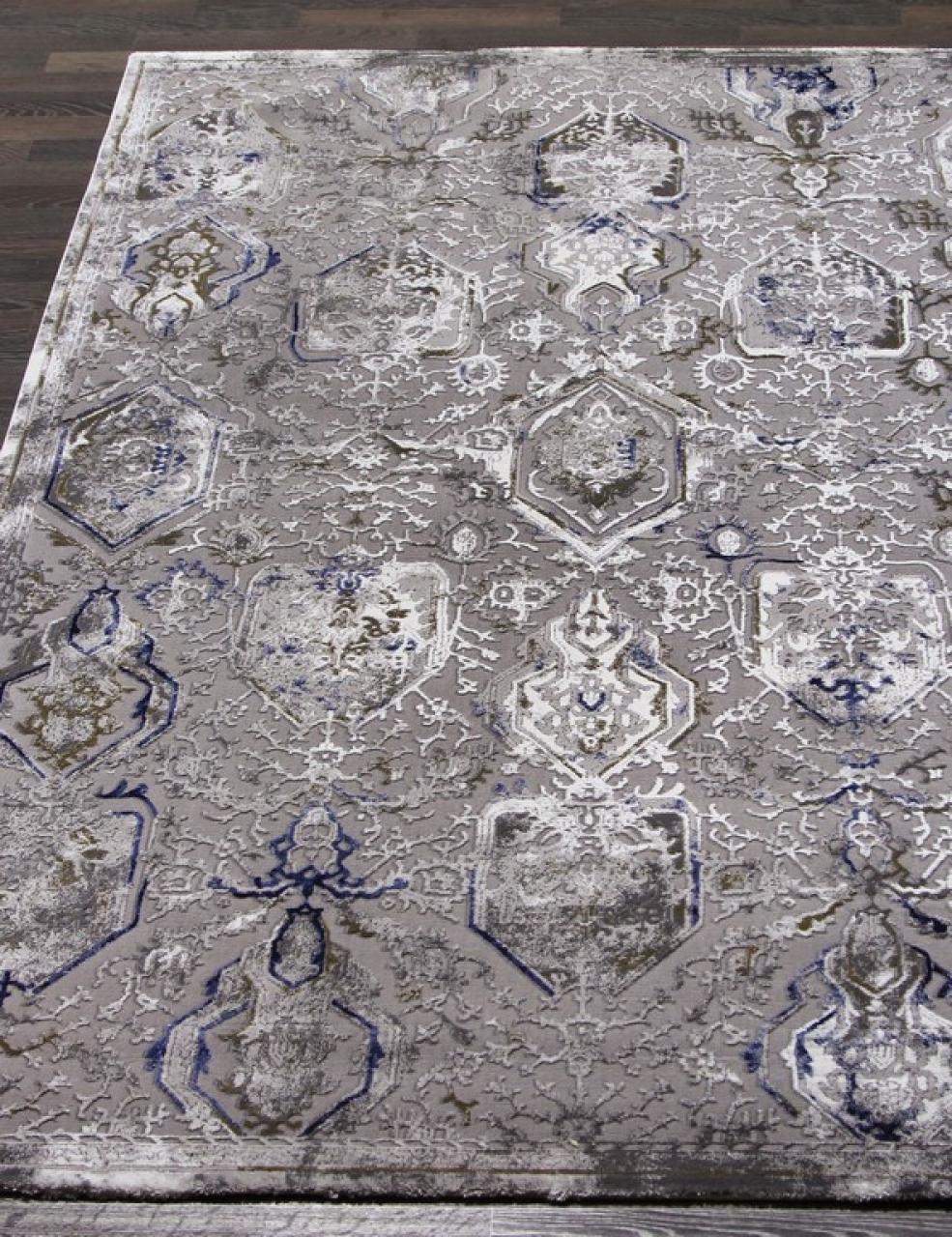 Ковер 18609 - 930 - Прямоугольник - коллекция ARMODIES - фото 1