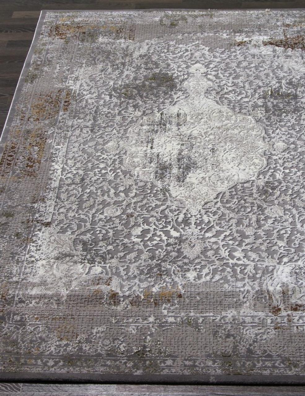 Ковер 18864 - 020 - Прямоугольник - коллекция ARMODIES