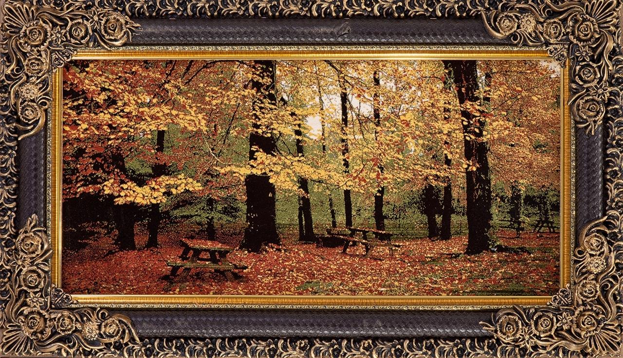 Ковер ART 33 - 000 - Прямоугольник - коллекция ART - фото 1