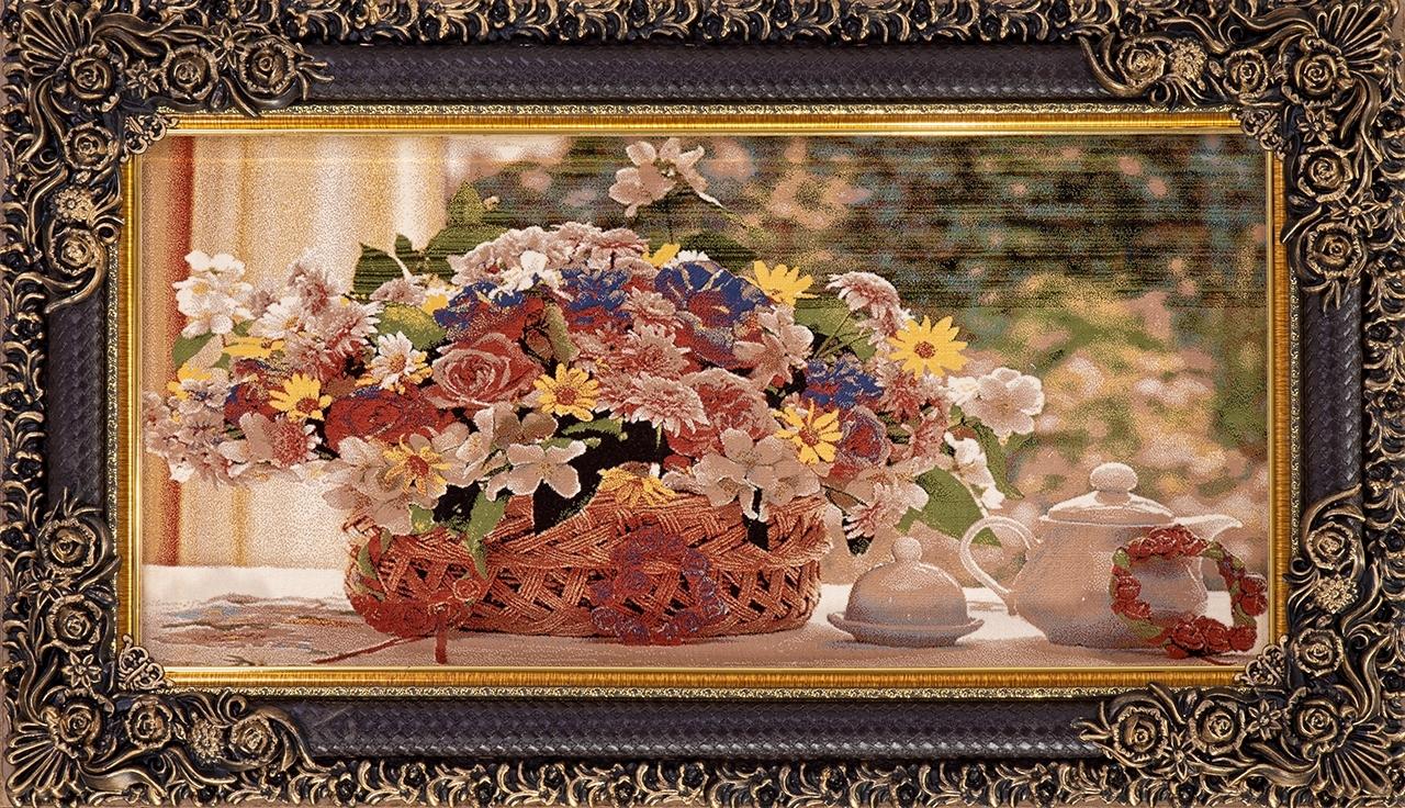 Ковер ART 34 - 000 - Прямоугольник - коллекция ART