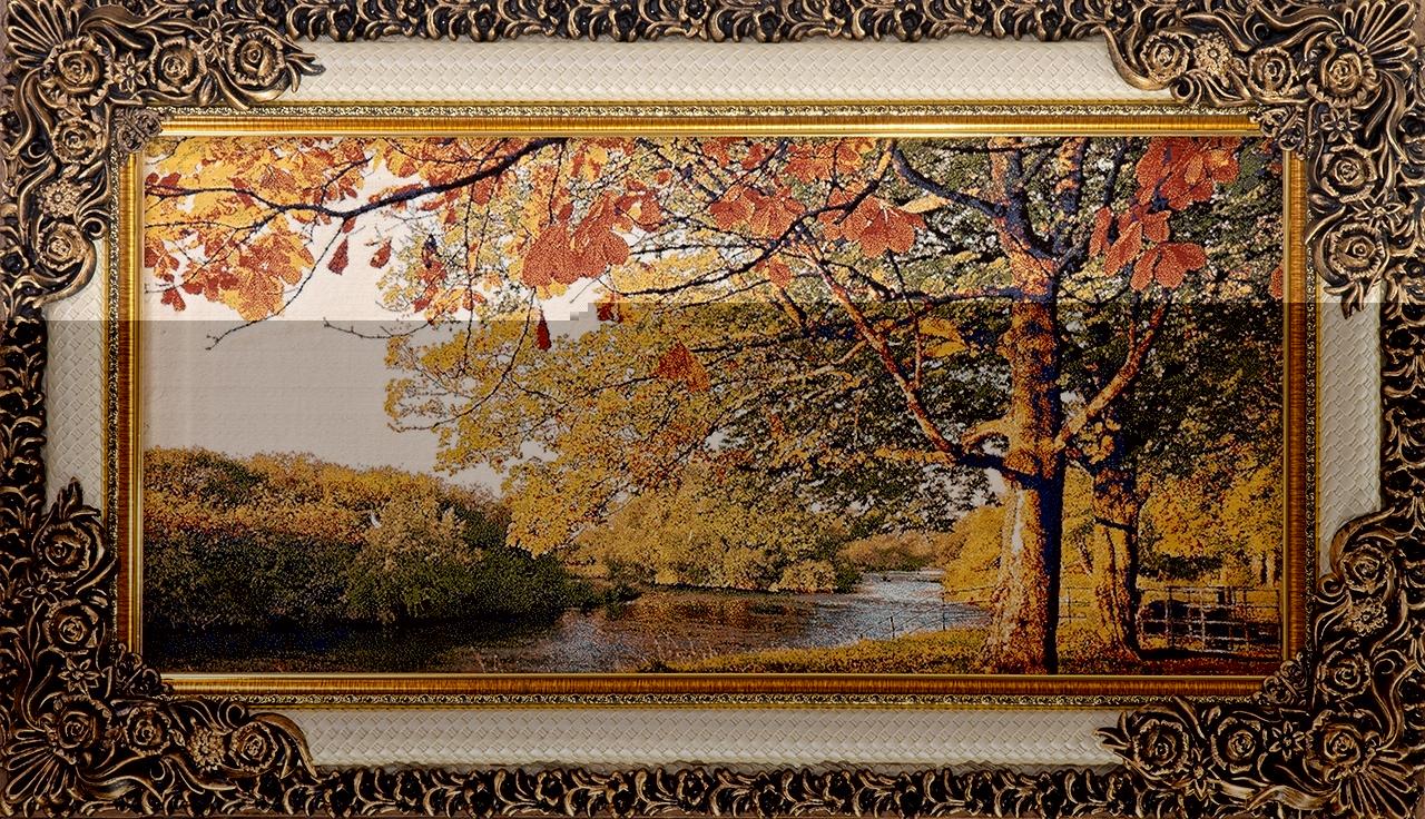 Ковер ART 38 - 000 - Прямоугольник - коллекция ART