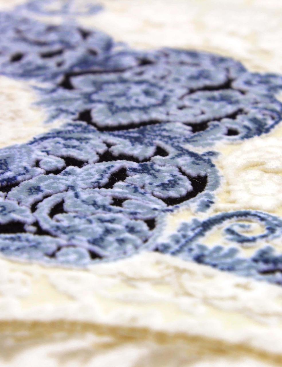 Ковер 18617 - 035 - Прямоугольник - коллекция BAROQUE - фото 4
