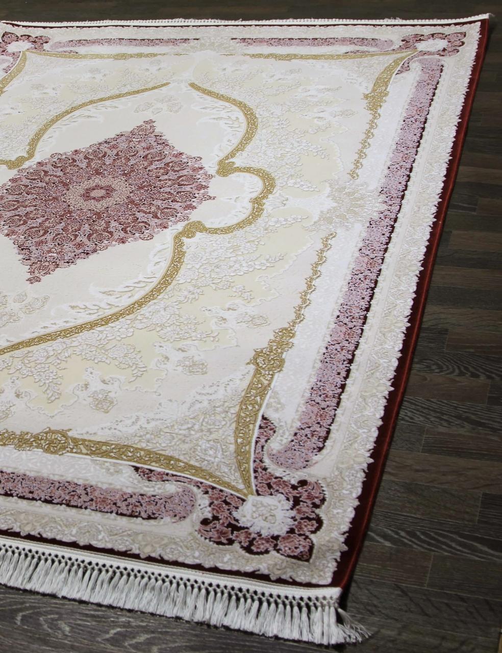 Ковер 18639 - 010 - Прямоугольник - коллекция BAROQUE - фото 3
