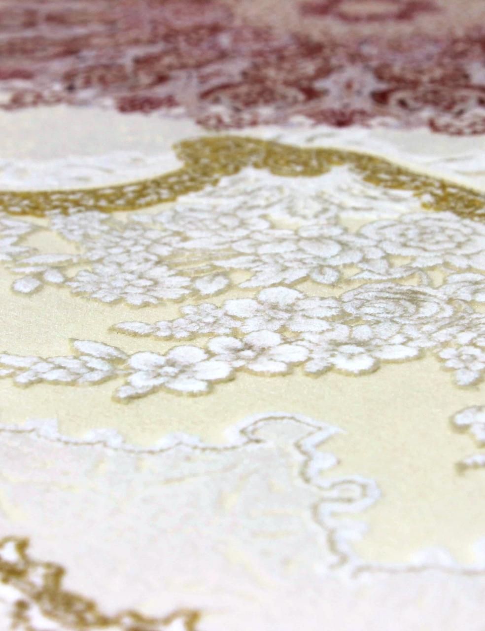 Ковер 18639 - 010 - Прямоугольник - коллекция BAROQUE - фото 5