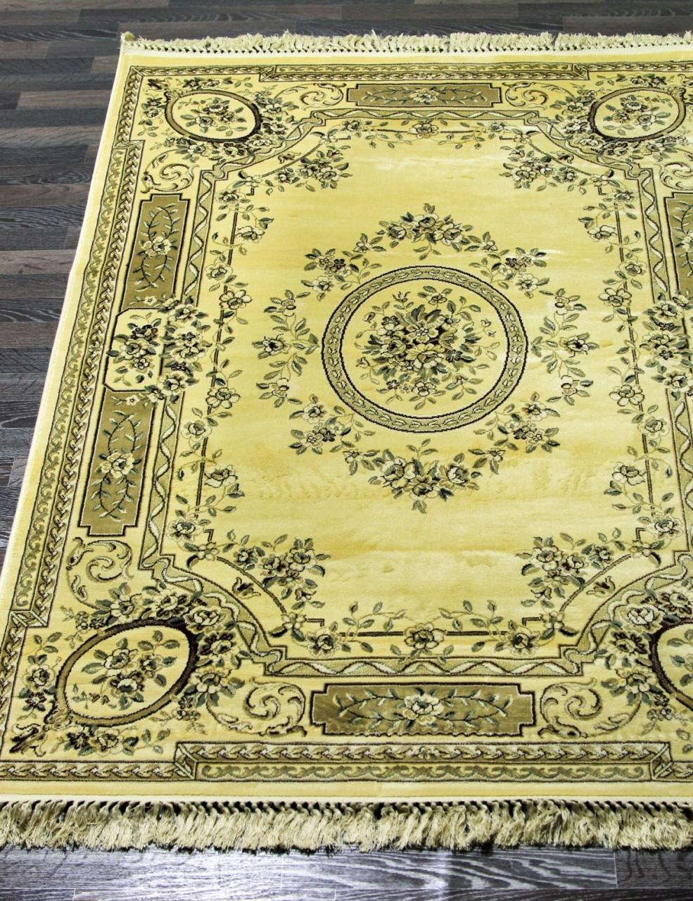 Ковер 61410 - 2727 - Прямоугольник - коллекция BELUCHI