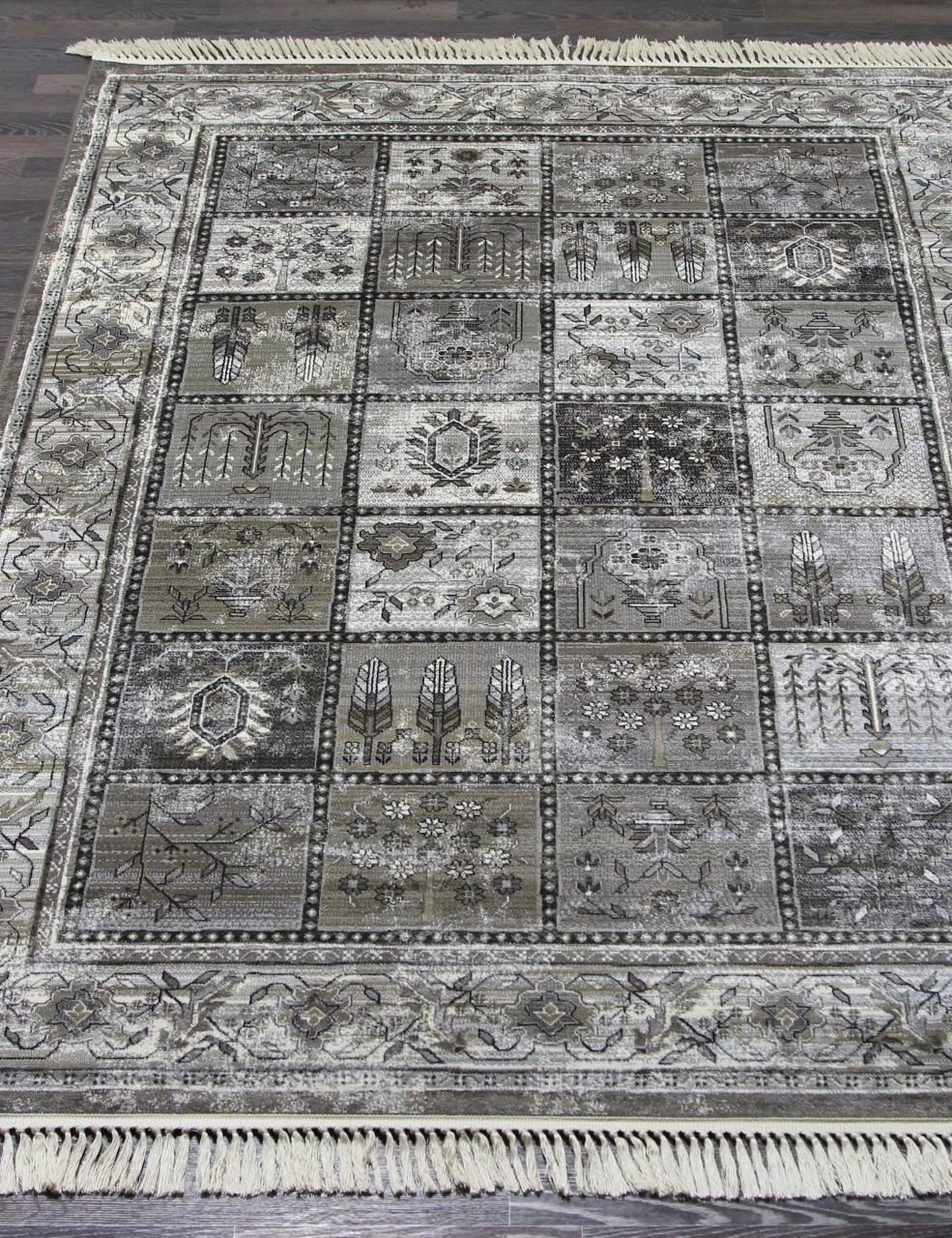 Ковер 88468 - 5979 - Прямоугольник - коллекция BELUCHI