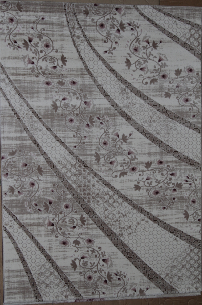 Ковер FR007 - 067 - Прямоугольник - коллекция BERGAMA