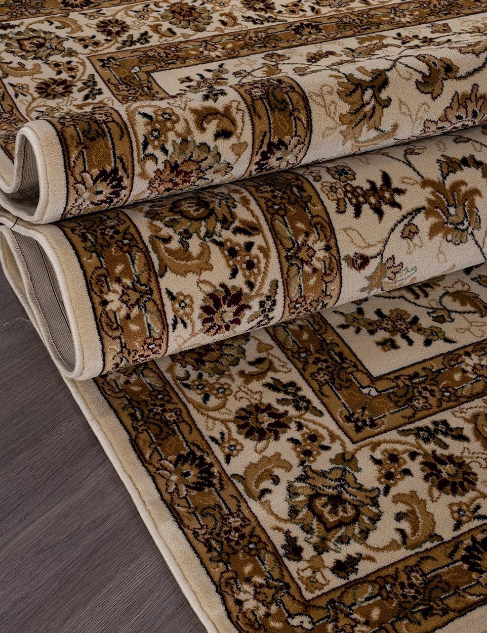 Ковер 5471 - CREAM - Прямоугольник - коллекция BUHARA - фото 4