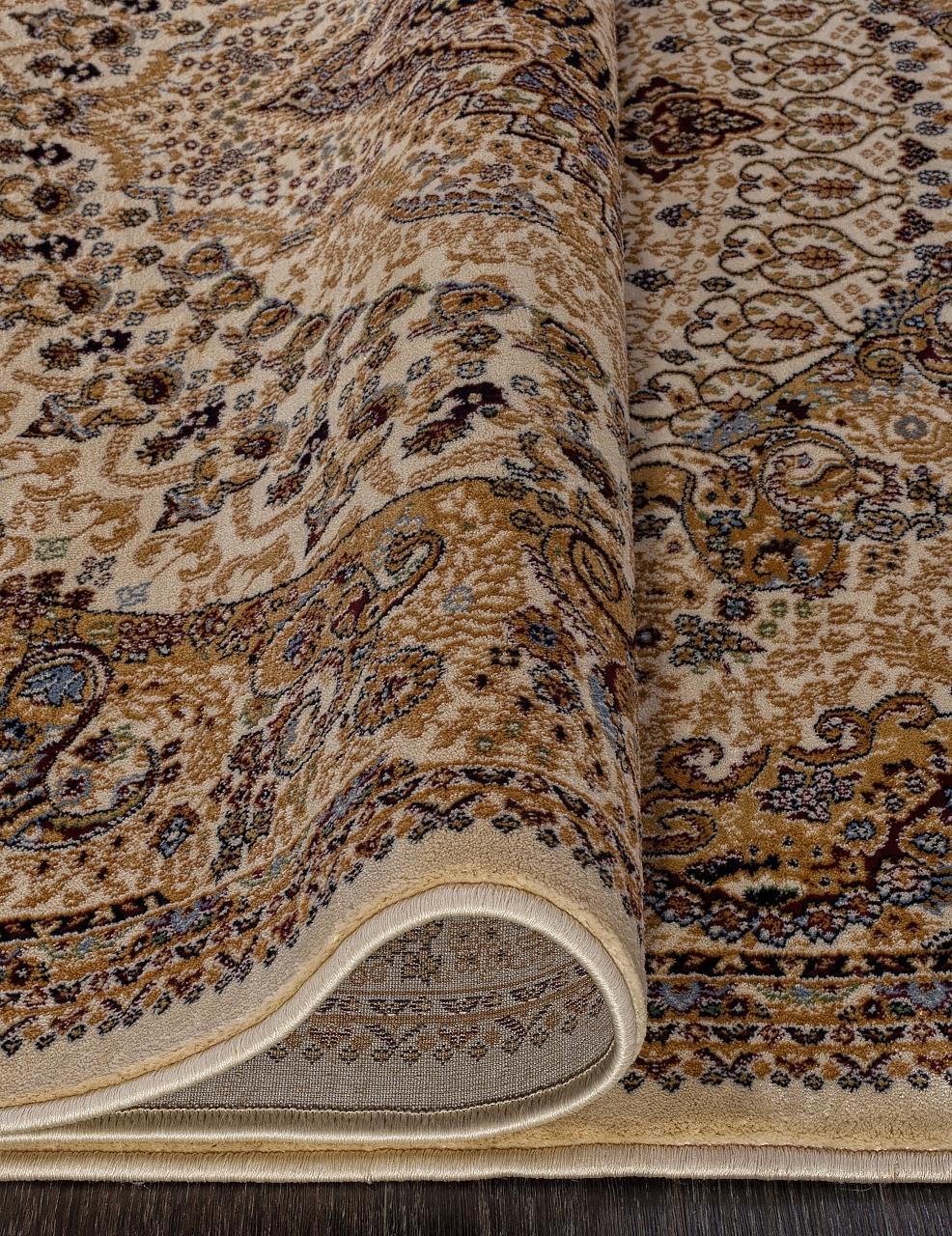 Ковер D426 - CREAM - Прямоугольник - коллекция BUHARA - фото 3