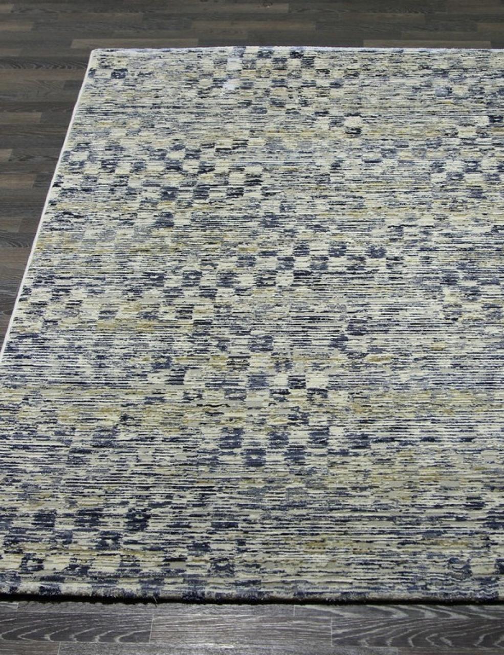 Ковер 52009 - 7272 - Прямоугольник - коллекция CANYON - фото 1