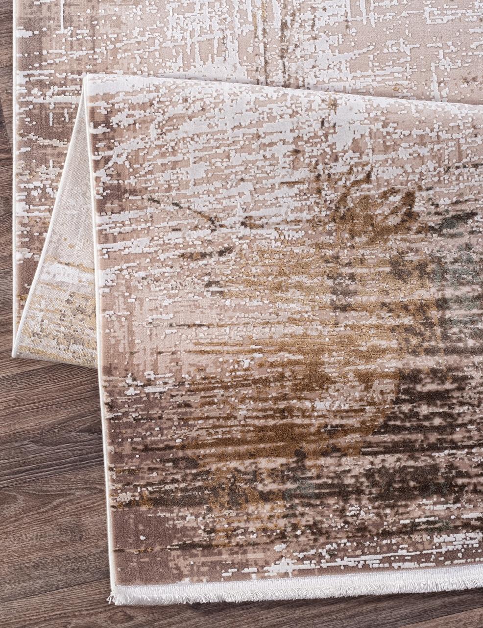 Ковер 19147 - 070 BEIGE - Прямоугольник - коллекция CREANTE - фото 5