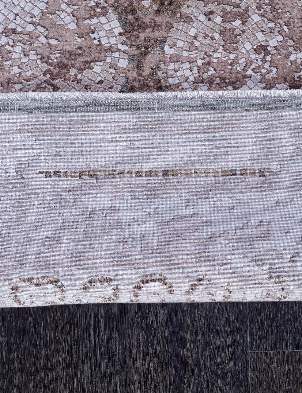Ковер 19148 - 070 BEIGE - Прямоугольник - коллекция CREANTE - фото 5