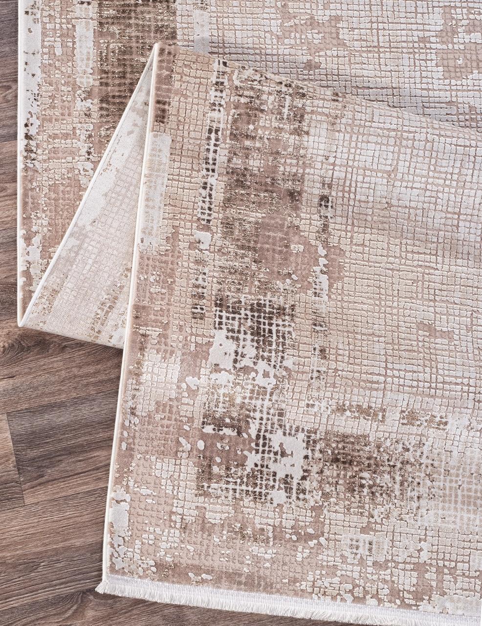 Ковер 19167 - 070 BEIGE - Прямоугольник - коллекция CREANTE - фото 5