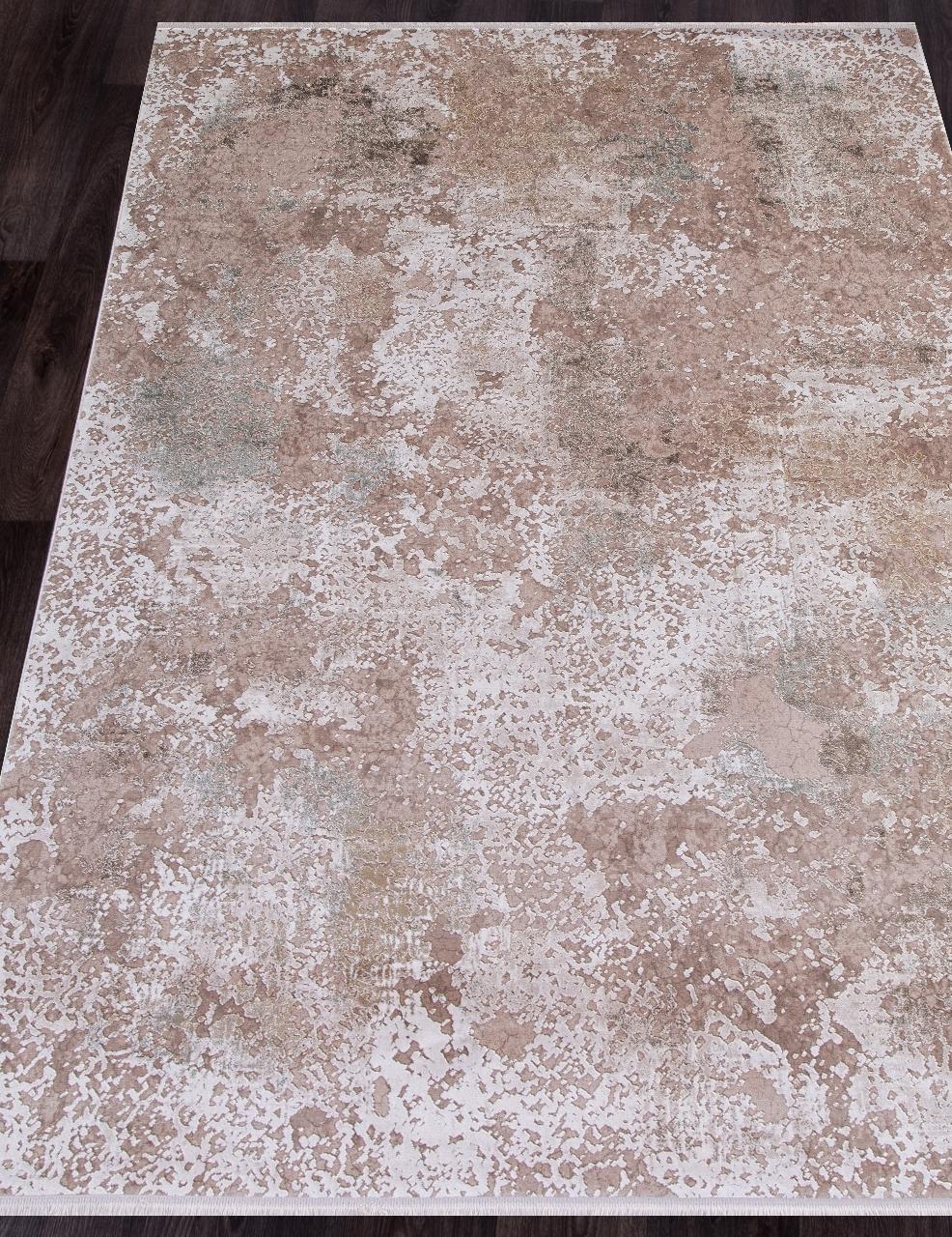 Ковер 19169 - 070 BEIGE - Прямоугольник - коллекция CREANTE