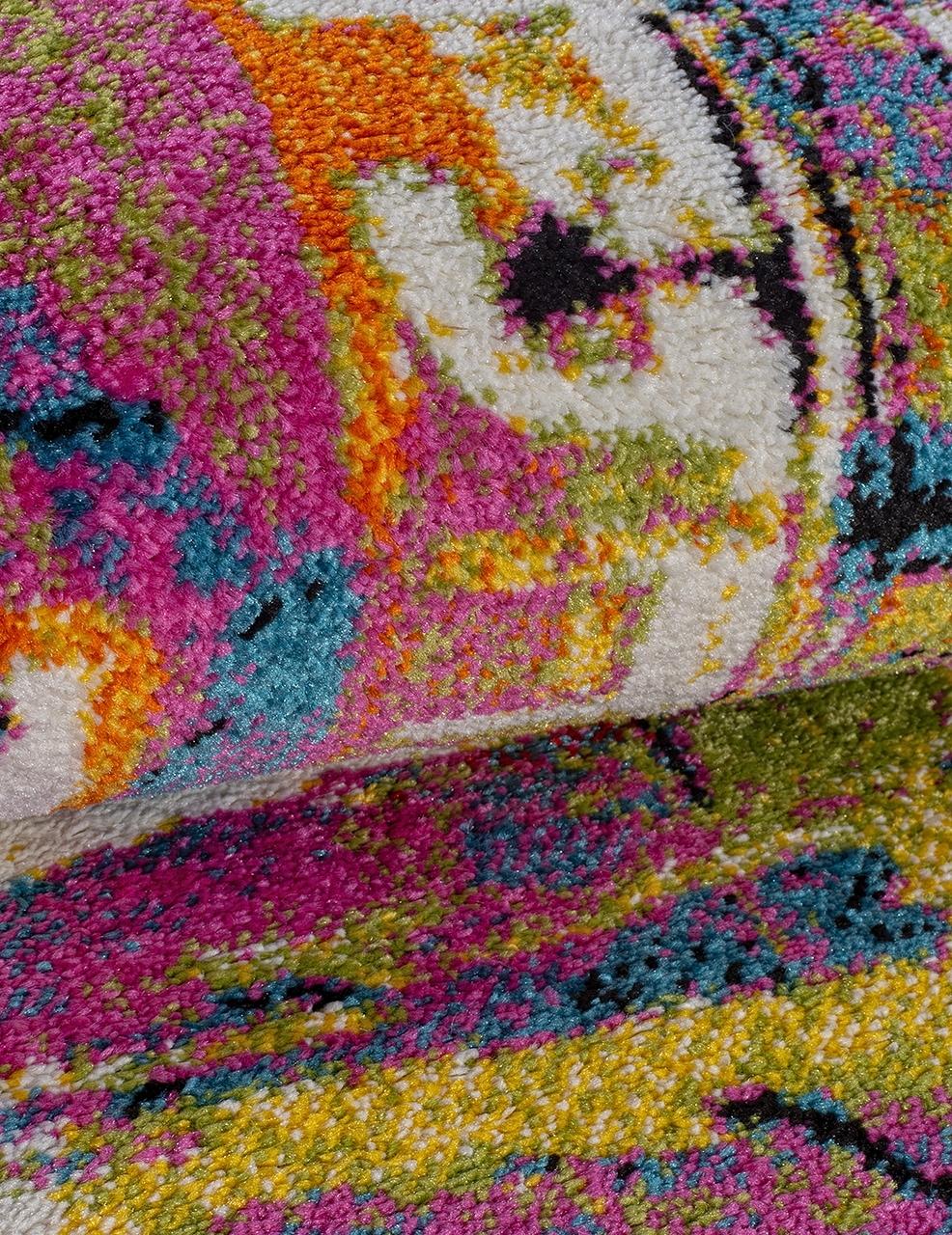 Ковер 2776 - MULTICOLOR - Прямоугольник - коллекция CRYSTAL - фото 4