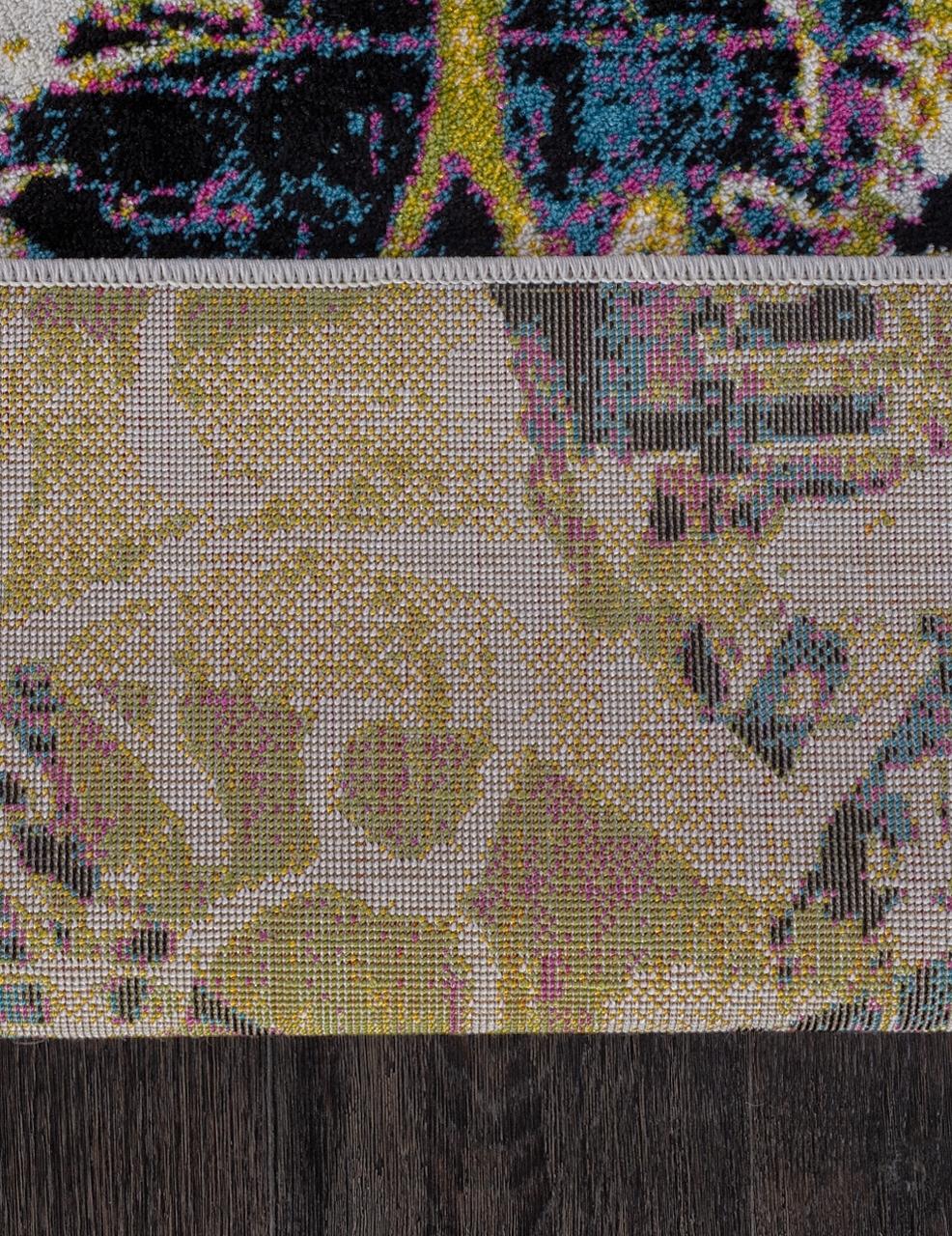 Ковер 2776 - MULTICOLOR - Прямоугольник - коллекция CRYSTAL - фото 5