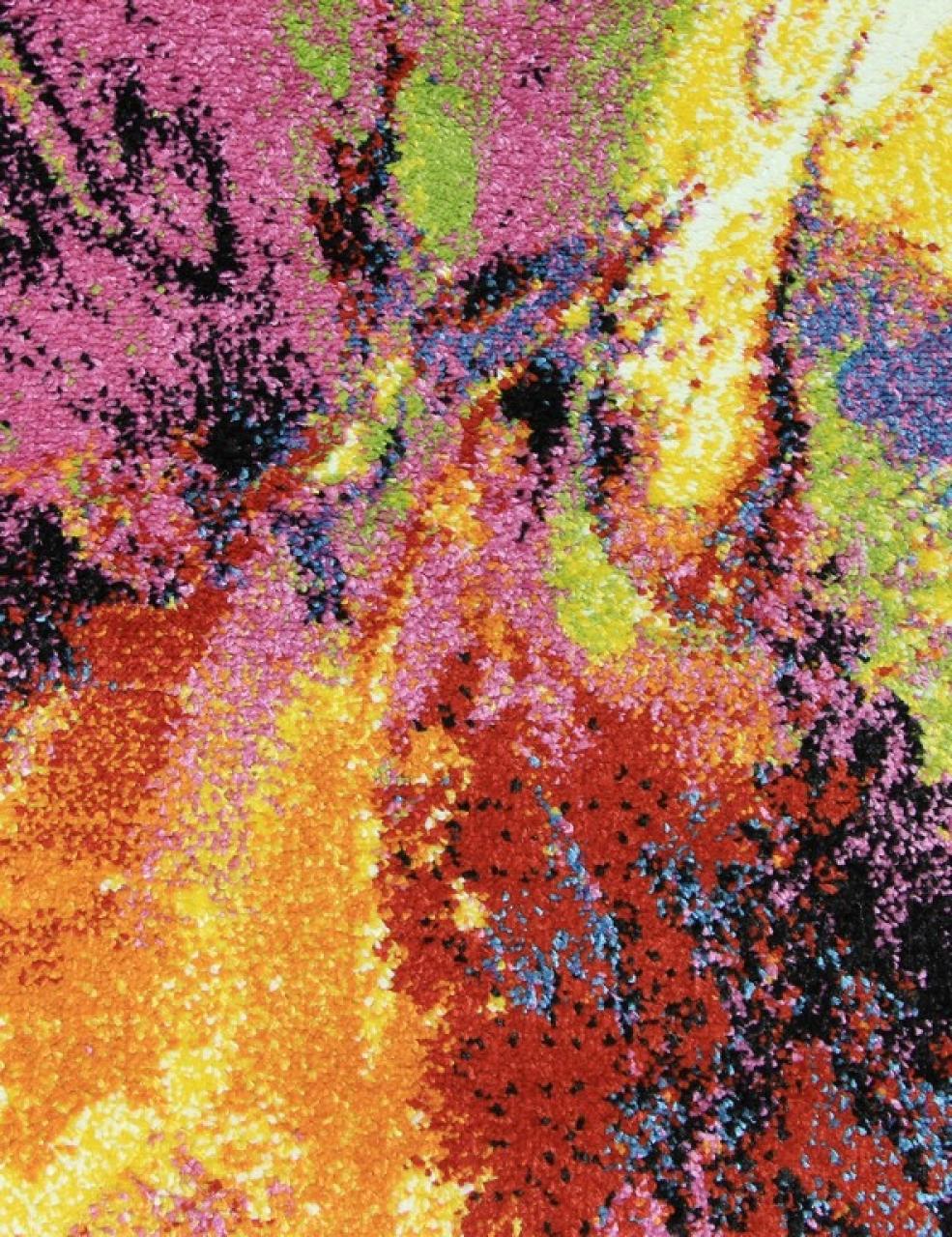 Ковер 2927 - MULTICOLOR - Прямоугольник - коллекция CRYSTAL - фото 4