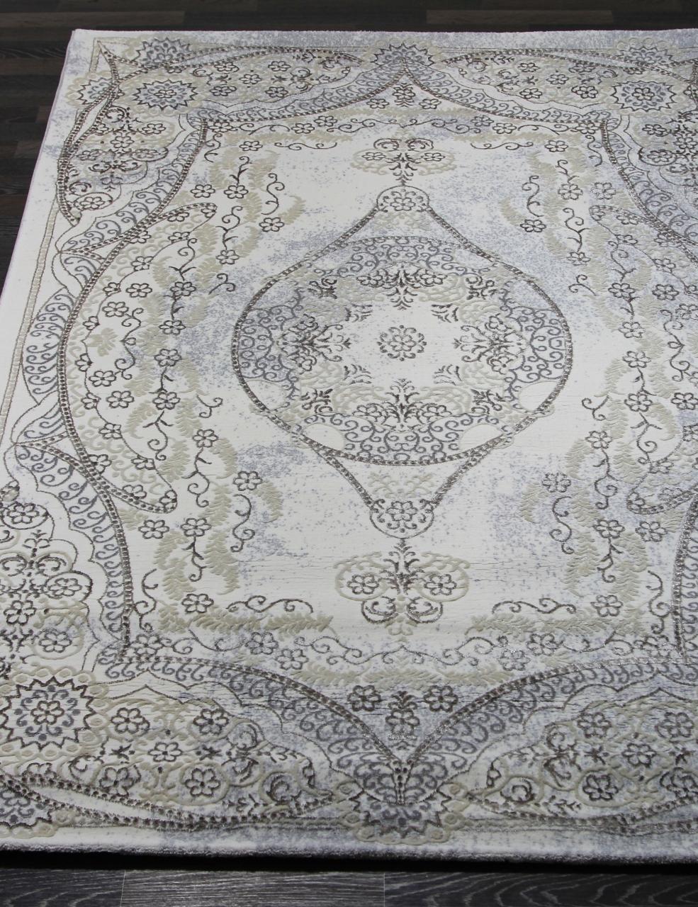 Ковер 16112 - 665 - Прямоугольник - коллекция Elite - фото 1