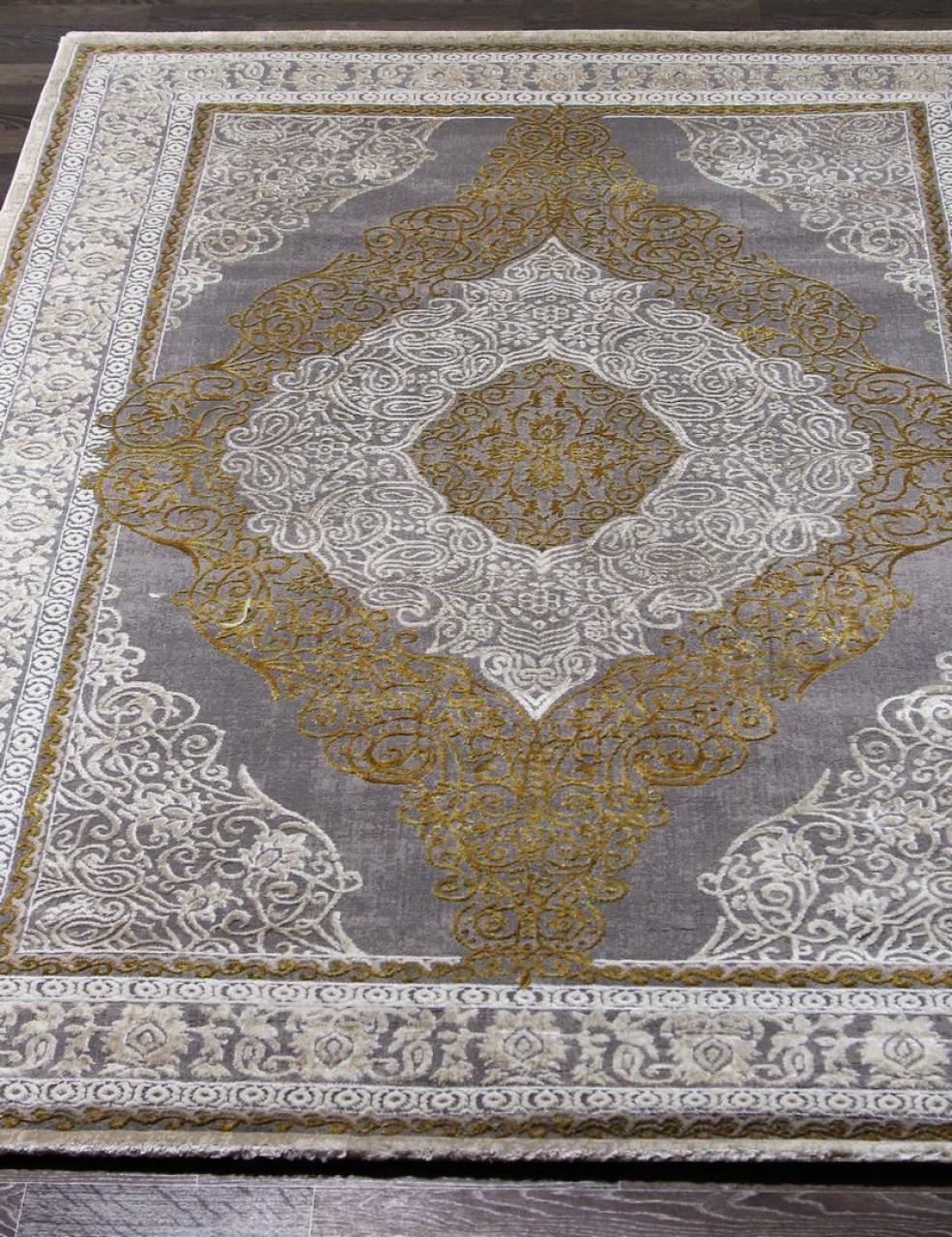 Ковер 16969 - 957 - Прямоугольник - коллекция ELITE