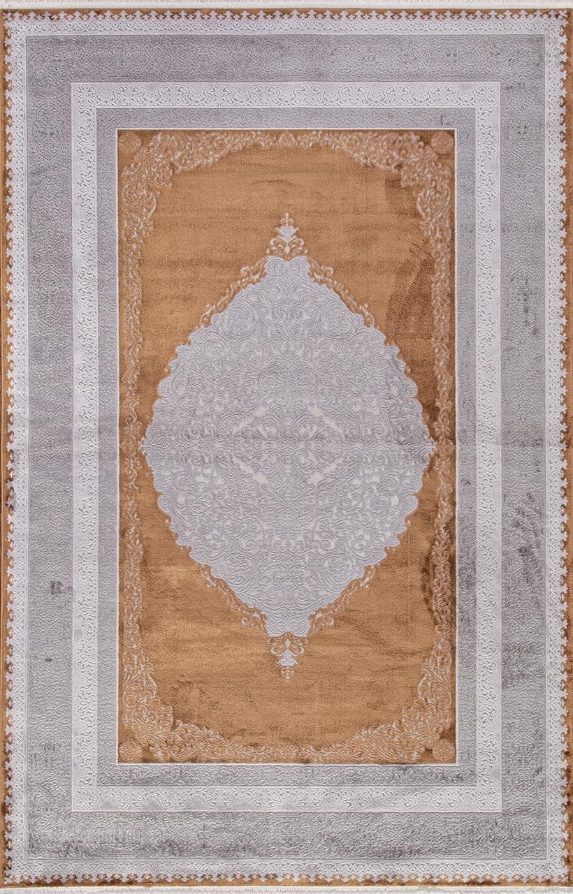 Ковер 18133 - GRAY / TERRA - Прямоугольник - коллекция ERVA - фото 2
