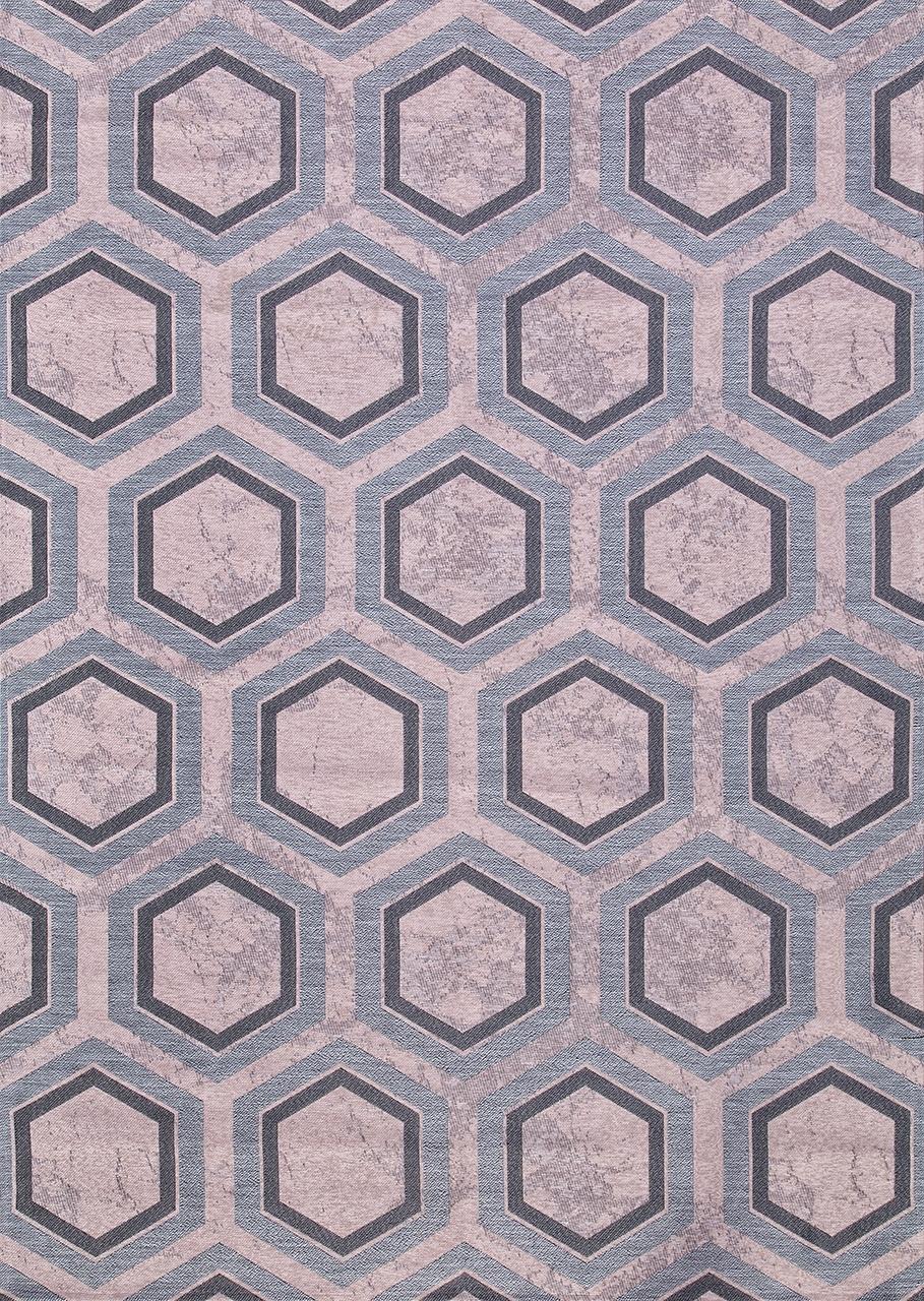 Ковер 136207 - 03 - Прямоугольник - коллекция ETRO - фото 2