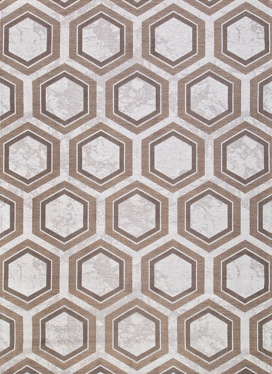 Ковер 136207 - 04 - Прямоугольник - коллекция ETRO - фото 2