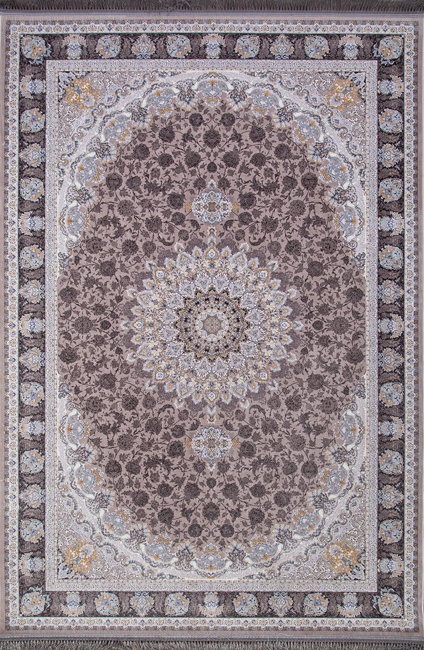 Ковер G253 - Light-Gray - Прямоугольник - коллекция FARSI 1200 - фото 2
