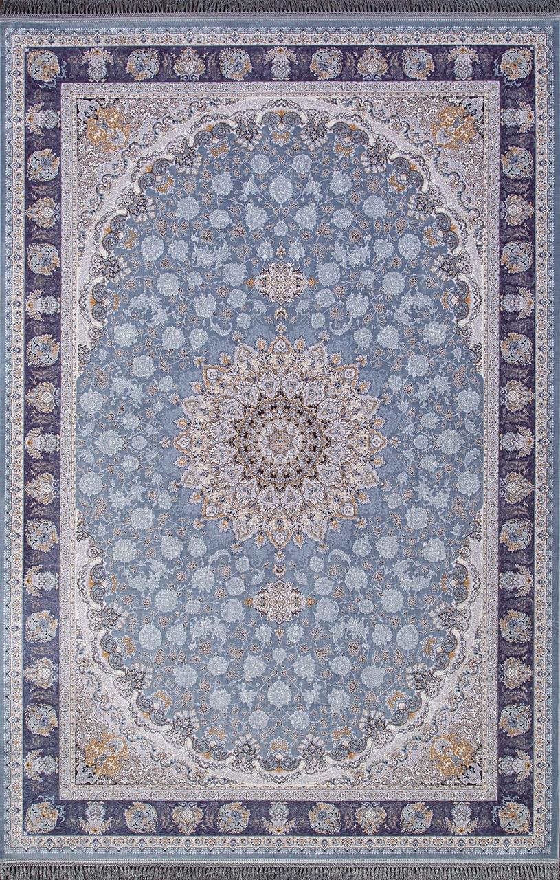 Ковер G253 - Pale-Blue - Прямоугольник - коллекция FARSI 1200 - фото 2