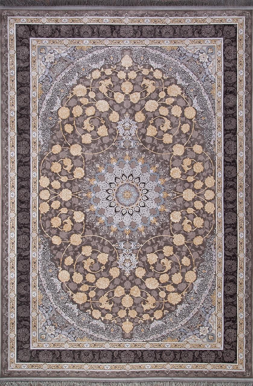 Ковер G258 - GRAY - Прямоугольник - коллекция FARSI 1200 - фото 2