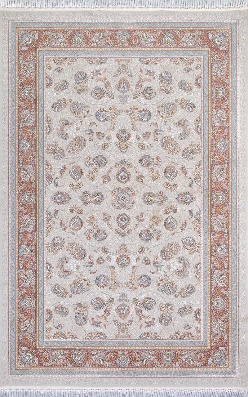 Ковер G136 - CREAM - Прямоугольник - коллекция FARSI 1500 - фото 2