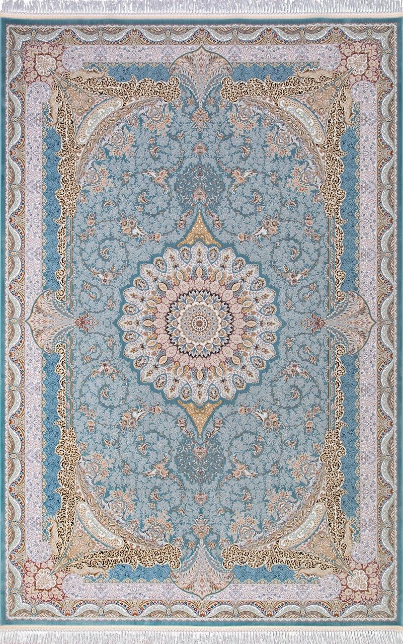 Ковер G141 - BLUE - Прямоугольник - коллекция FARSI 1500 - фото 2