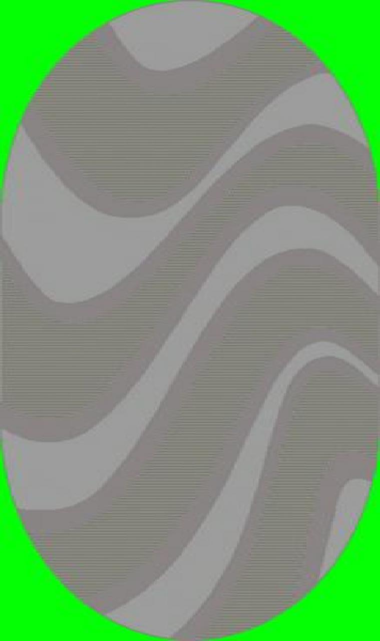Ковер 7866 - 196 - Овал - коллекция FASHION SHAGGY - фото 1