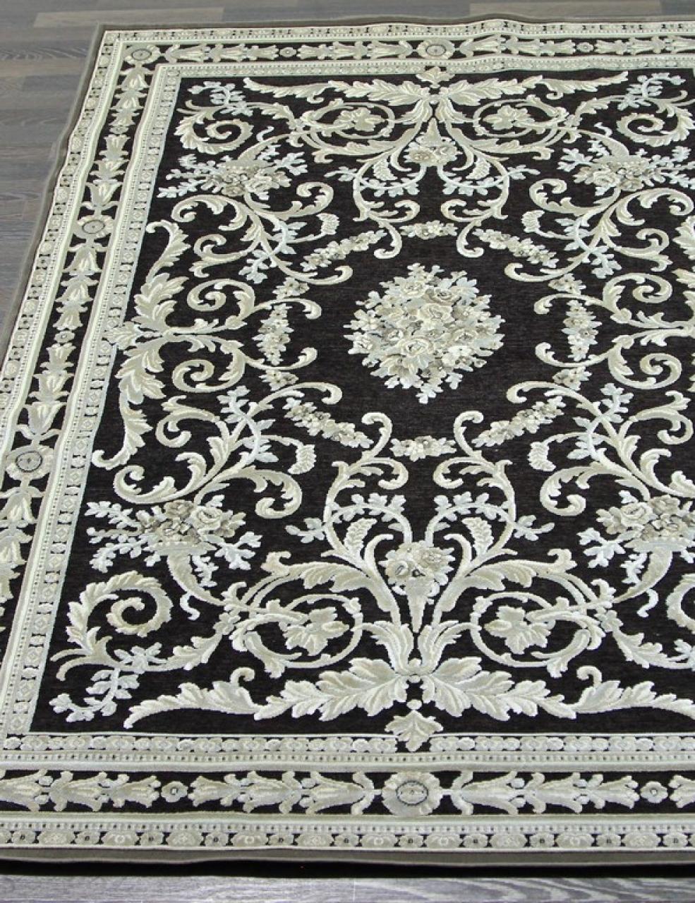 Ковер 38066 - 757570 - Прямоугольник - коллекция GENOVA - фото 2