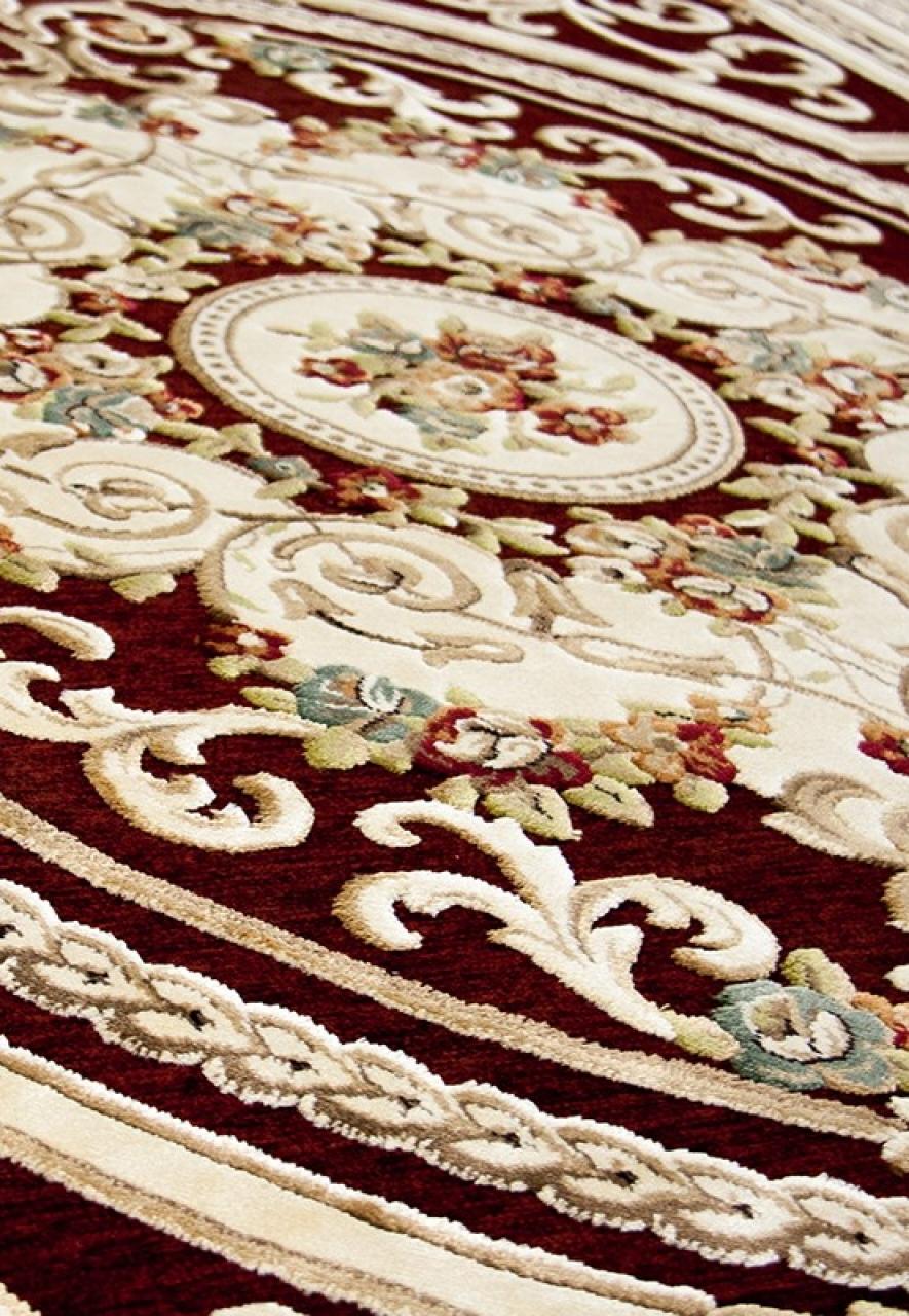 Ковер 38068 - 121210 - Прямоугольник - коллекция GENOVA - фото 4