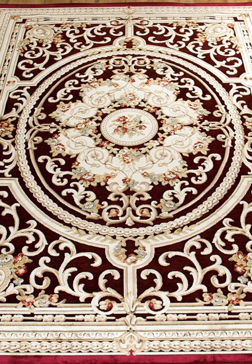 Ковер 38068 - 121210 - Прямоугольник - коллекция GENOVA - фото 1