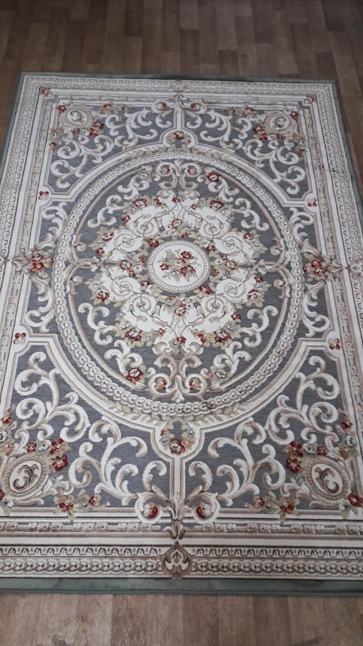 Ковер 38068 - 525251 - Прямоугольник - коллекция GENOVA - фото 1
