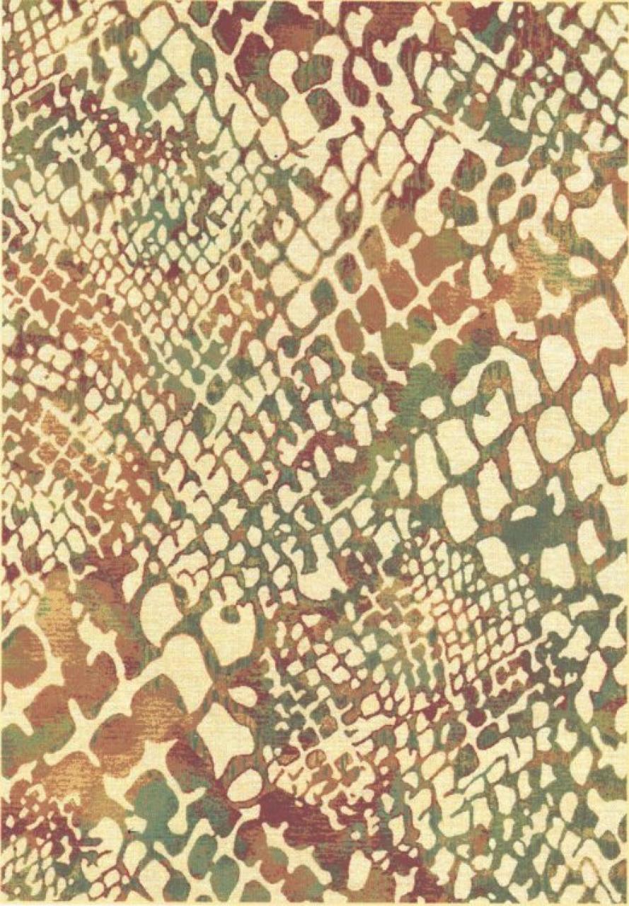 Ковер 38199 - 626260 - Прямоугольник - коллекция GENOVA
