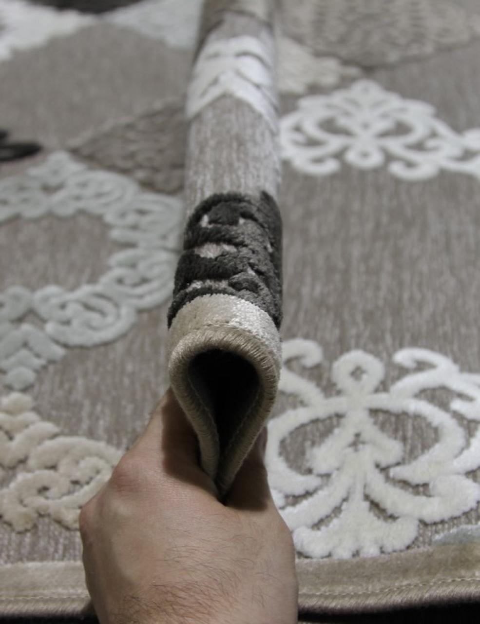 Ковер 38277 - 655590 - Прямоугольник - коллекция GENOVA - фото 2