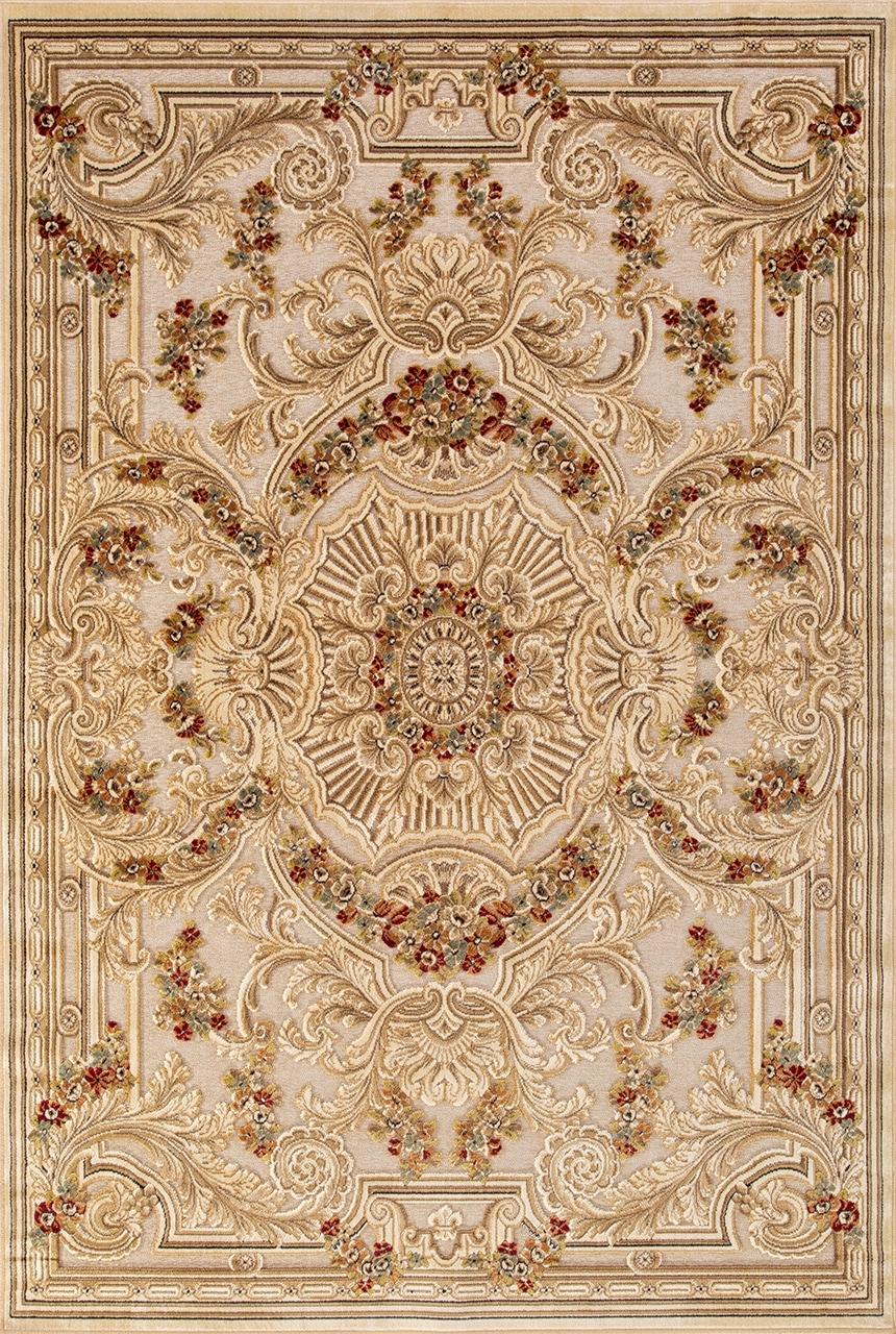 Ковер 38388 - 626260 - Прямоугольник - коллекция GENOVA - фото 2