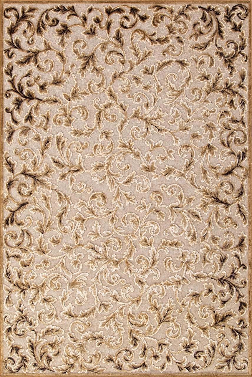 Ковер 38496 - 626260 - Прямоугольник - коллекция GENOVA - фото 2