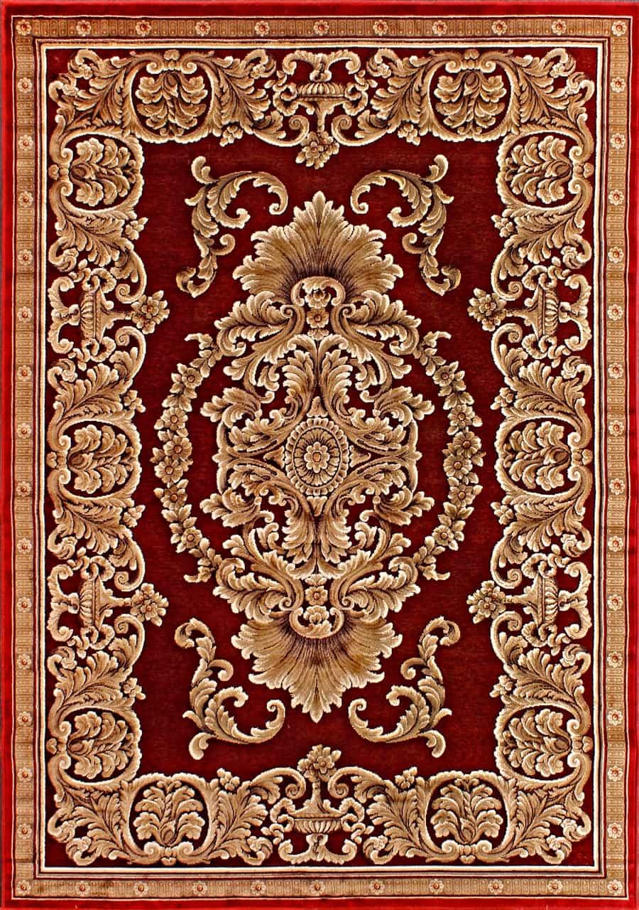 Ковер 38497 - 121210 - Прямоугольник - коллекция GENOVA - фото 2