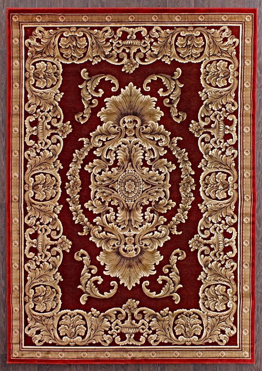 Ковер 38497 - 121210 - Прямоугольник - коллекция GENOVA - фото 1
