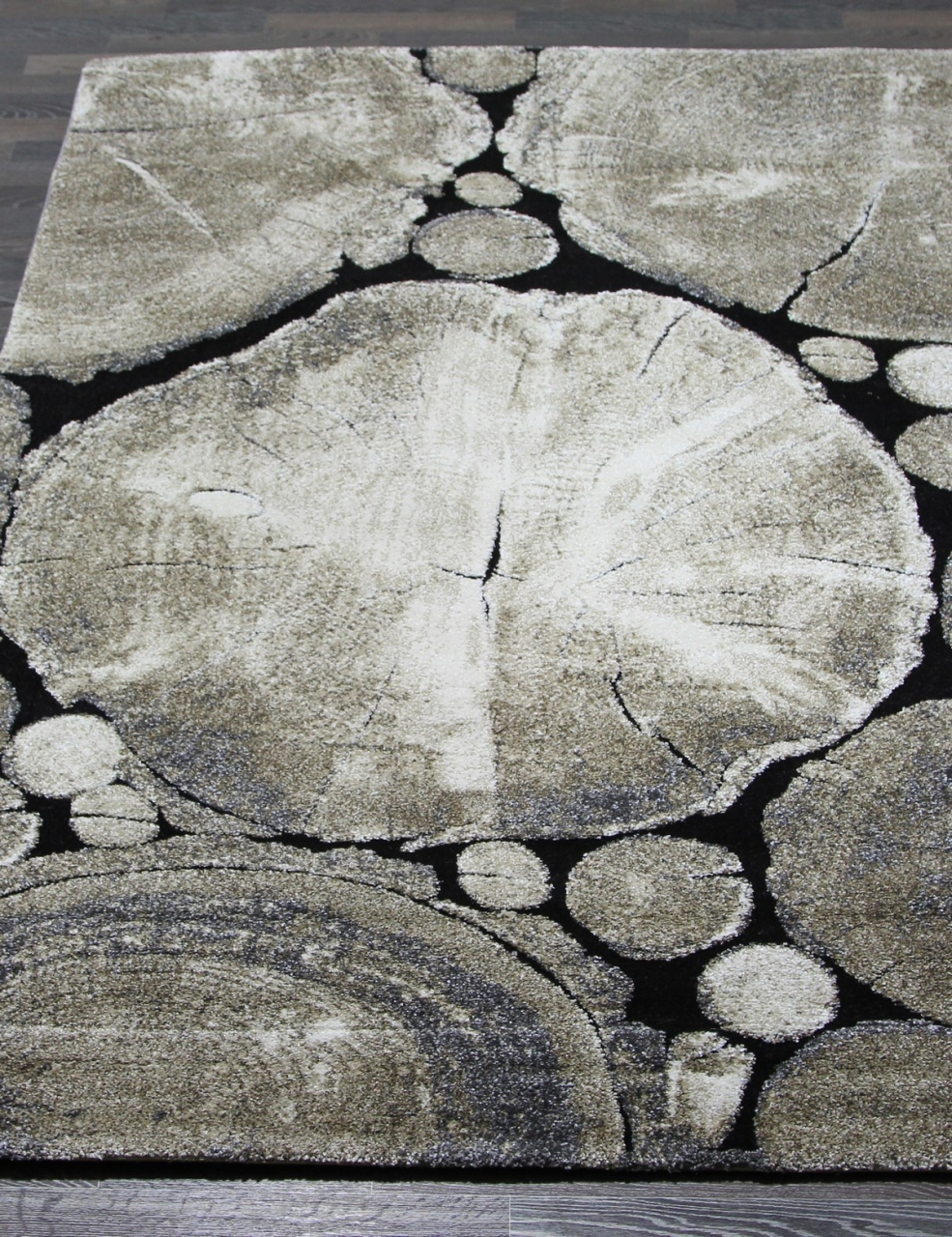 Ковер 16318 - 971 - Прямоугольник - коллекция IBIZA - фото 1